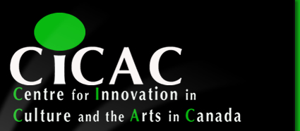 CICAC - Centre for Innovation in Culture and the Arts in Canada